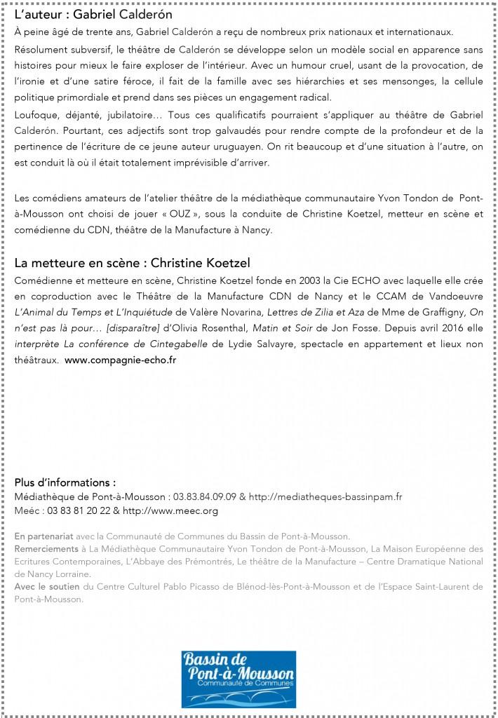 Flyers Atelier Christine 2016-BD-2
