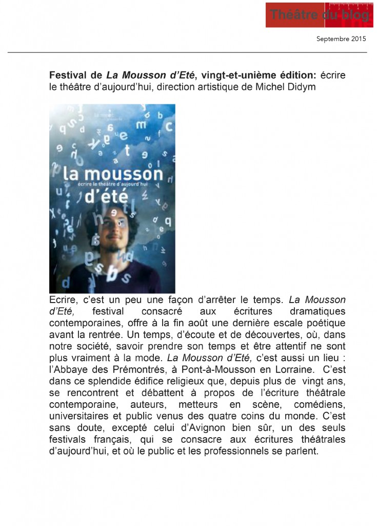 Microsoft Word - 150900-Théatredublog.docx